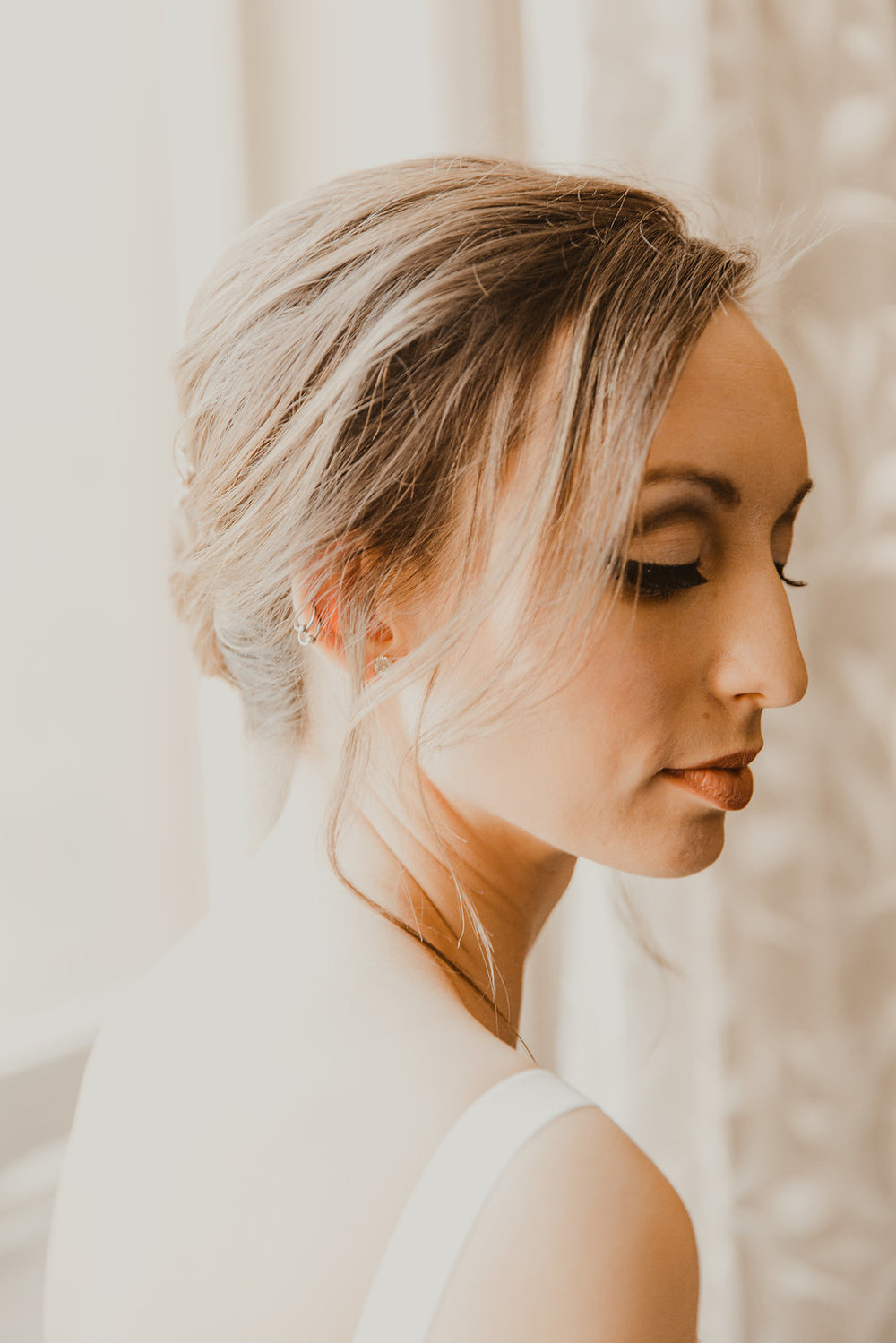 Wedding Makeup NYC