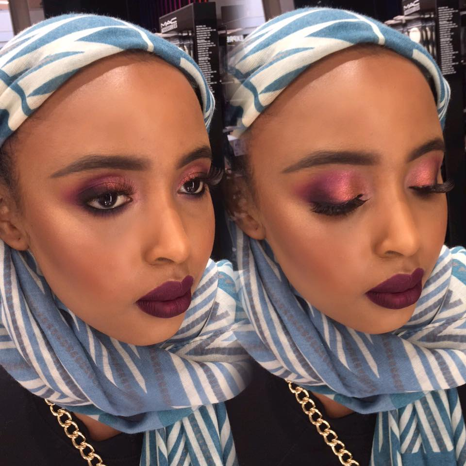 Makeup for Events
