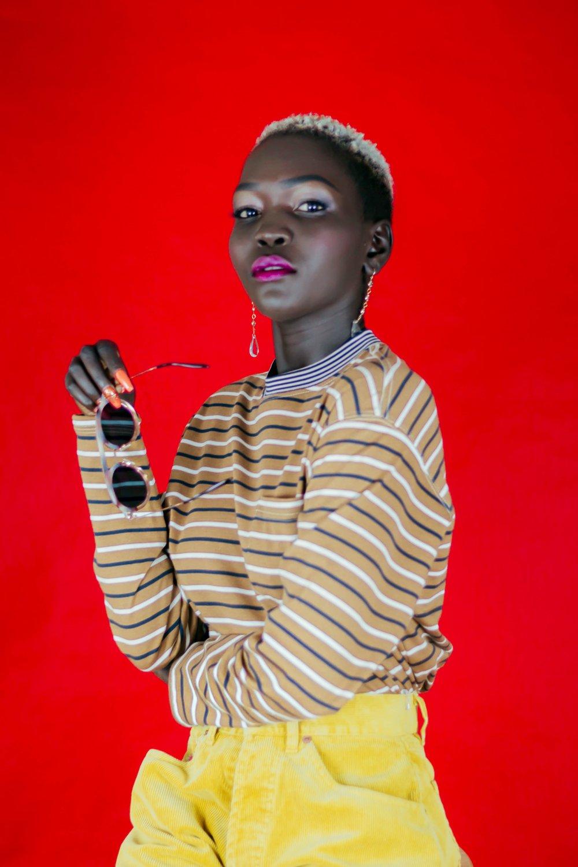 Nyakim Gatwech