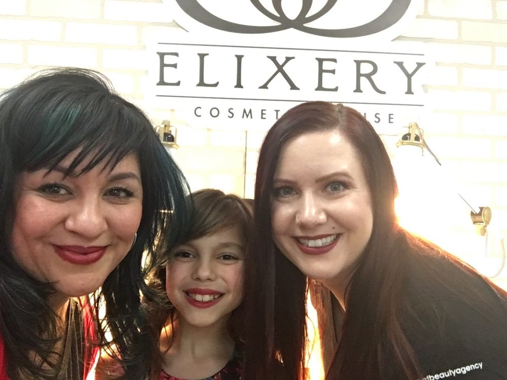 Elixery Cosmetics in Minneapolis