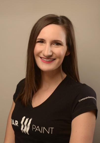 Melissa Tomfohrde - Minneapolis Makeup Artist