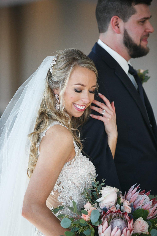 Wedding Hair & Makeup Mpls