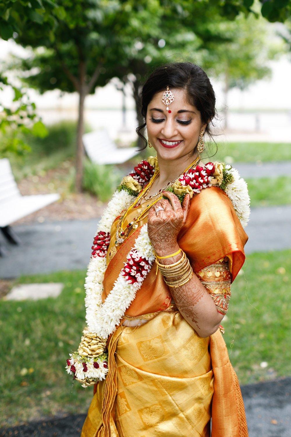 Indian Wedding Makeup