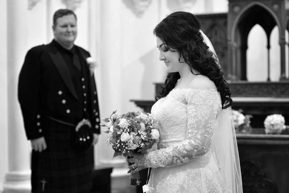 Mita and Jame's 2-Day Multi-cultural Wedding Ceremony