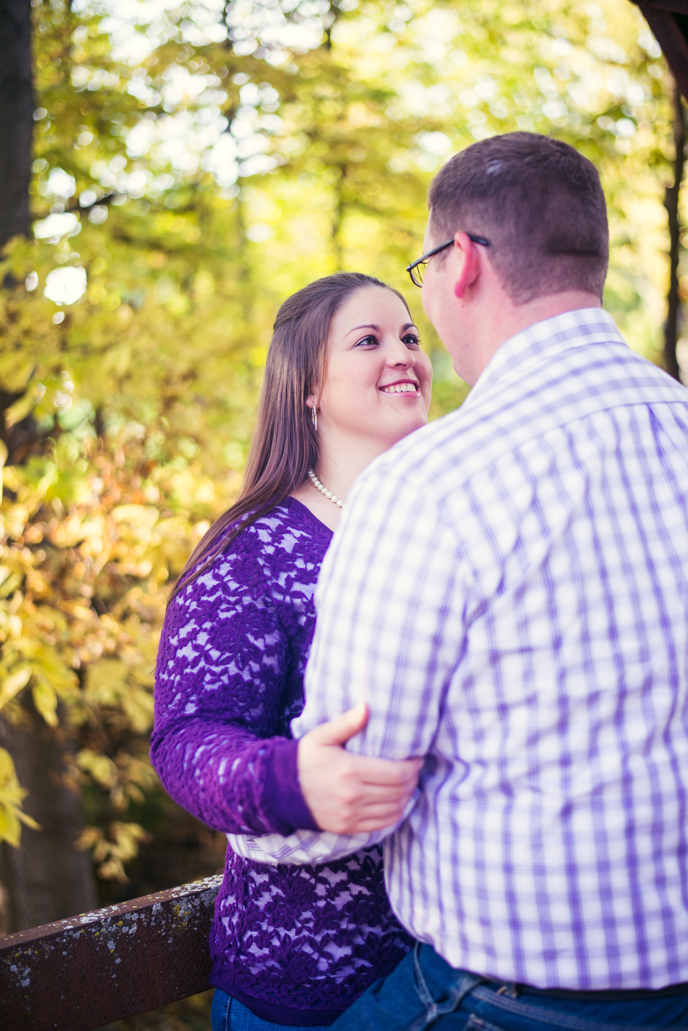 By Kara Photo-By Kara-Kara Evans-Engagement Photography-Central Illinois Wedding and Portrait Photographer-Watseka Illinois-Watseka Fire Department