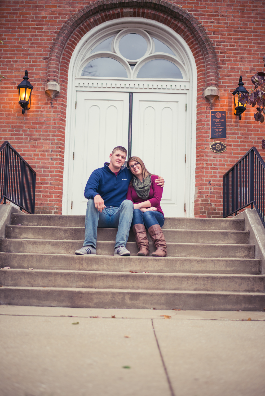 By Kara Photo-By Kara-Kara Evans-Engagement Photography-Central Illinois Wedding and Portrait Photographer-Couples Photography-Jacksonville Illinois-Illinois College