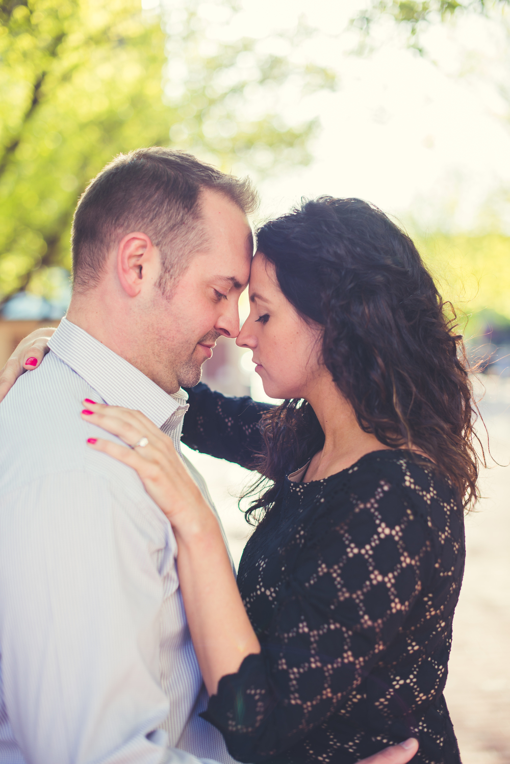 By Kara Photo-Engagement-Engagement Photography-Central Illinois-Central Illinois Wedding and Portrait Photographer-Springfield Illinois