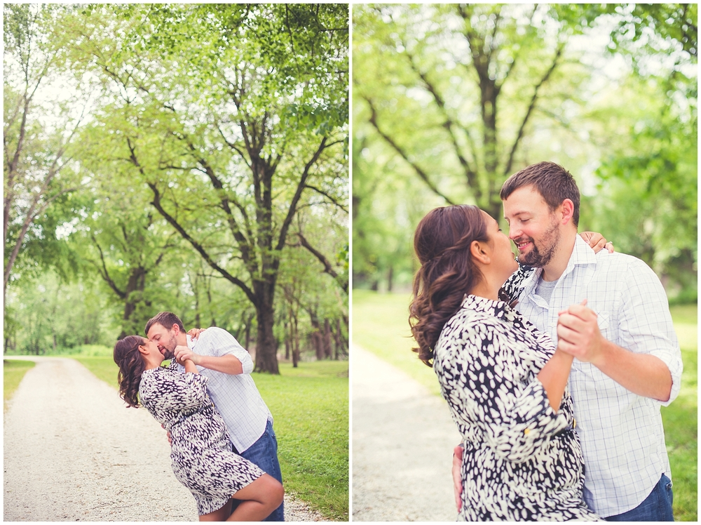 By Kara Photo-Engagement-Engagement Photography-Central Illinois-Central Illinois Wedding and Portrait Photographer-Watseka Illinois Photographer