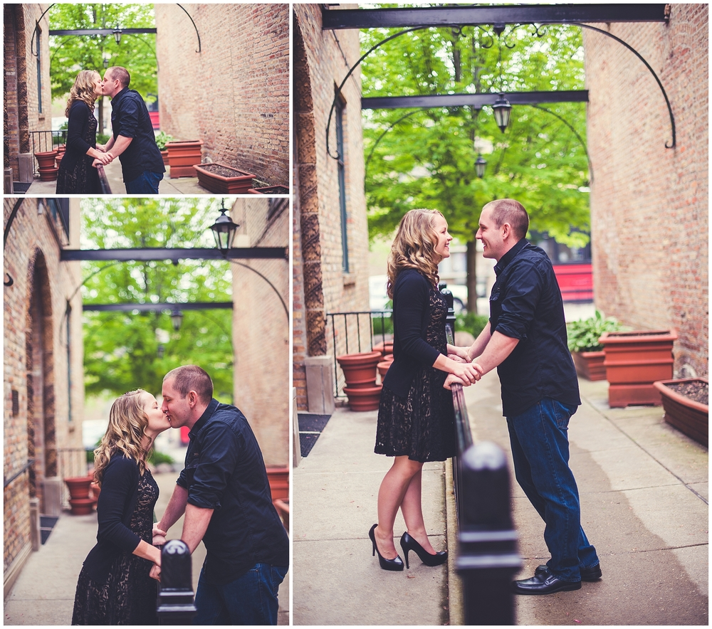 By Kara Photo-Engagement-Engagement Photography-Central Illinois-Central Illinois Wedding and Portrait Photographer-Libertyville Illinois Photographer