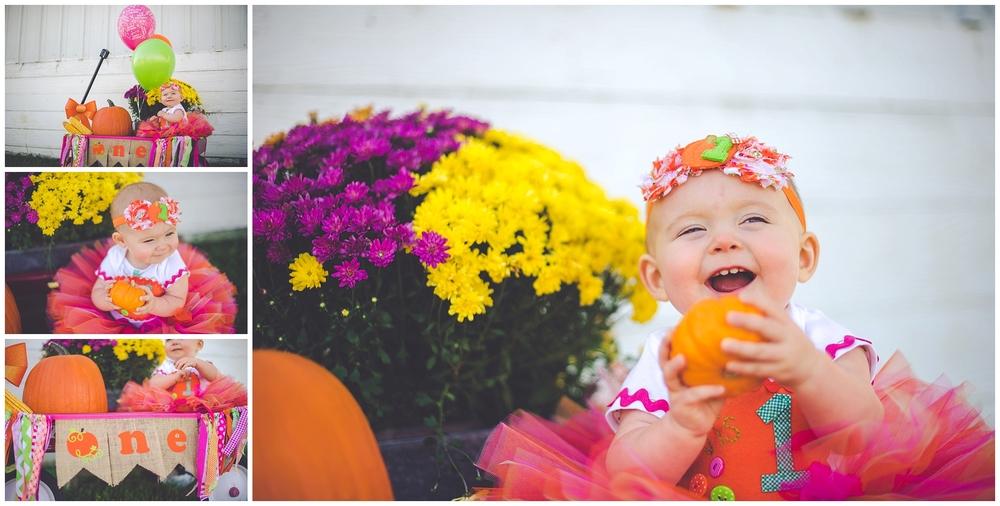 By Kara Photo-First Birthday Farm Photos-Baby Farm Session-Watseka Illinois Photographer