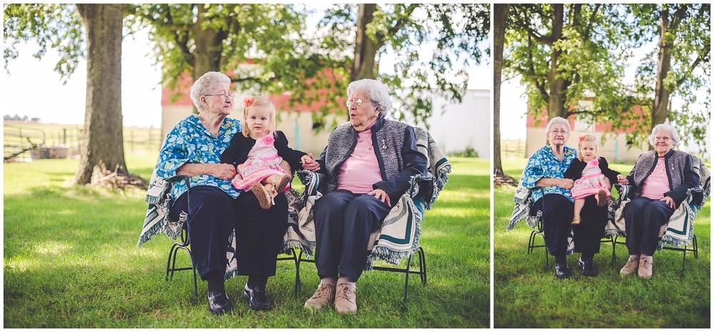 By Kara Photo-Farm Family Generation Photo Session-Family Generation Photography-Iroquois County Photographer