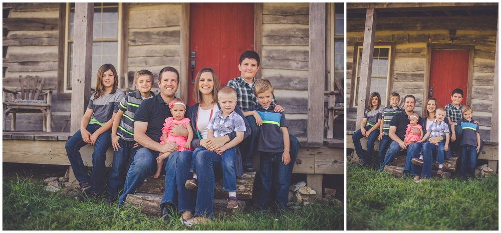 By Kara Photo-Jacksonville Family Photography-Country Farm Family Photos-Central Illinois Wedding and Portrait Photographer-Jacksonville Illinois Photographer-Morgan County Family Photographer