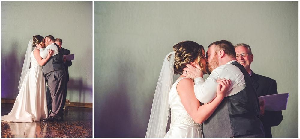 By Kara Photo - By Kara - Kara Evans - Spruce Street Studios Wedding - Shelbyville Illinois Wedding - Spruce Street - Central Illinois Wedding Photographer