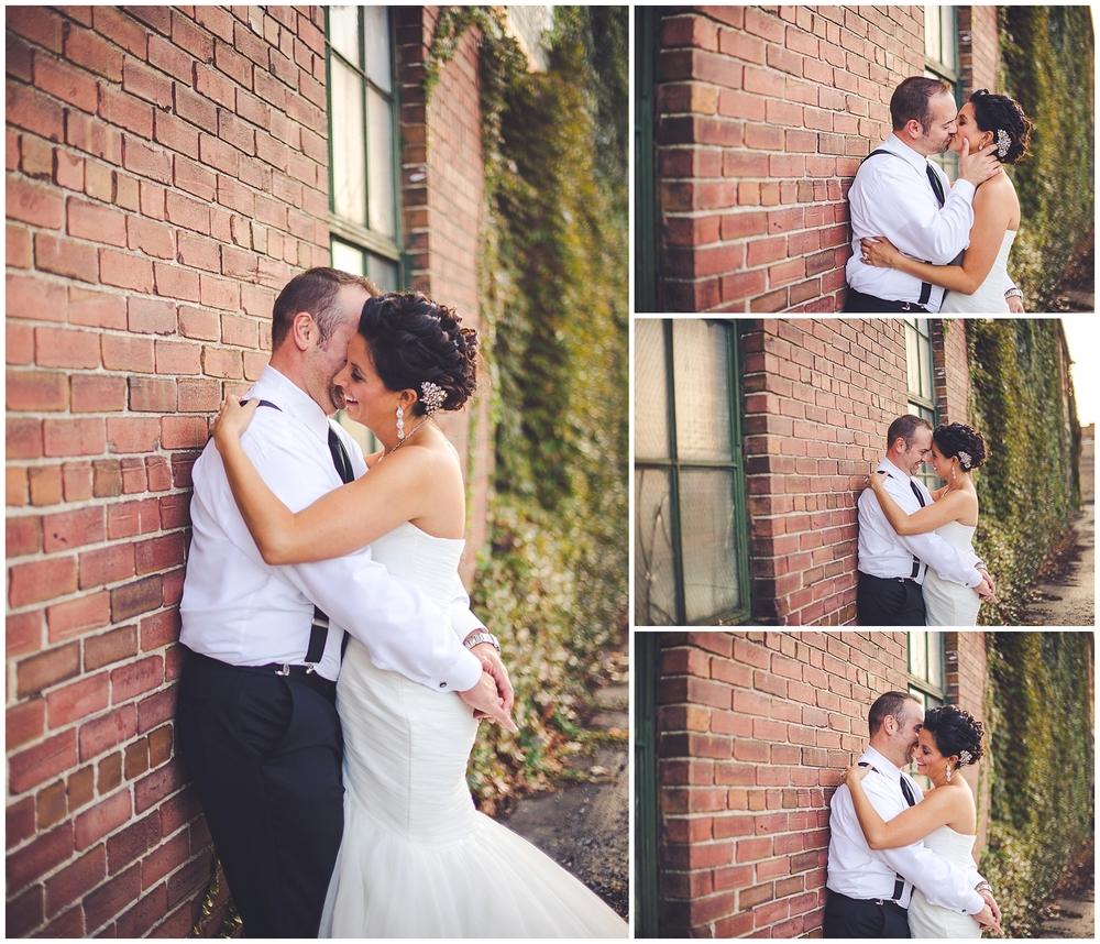 By Kara - Kara Evans - Springfield Illinois Capitol Wedding - Springfield Wedding - October Wedding - Springfield Illinois Wedding Photographer