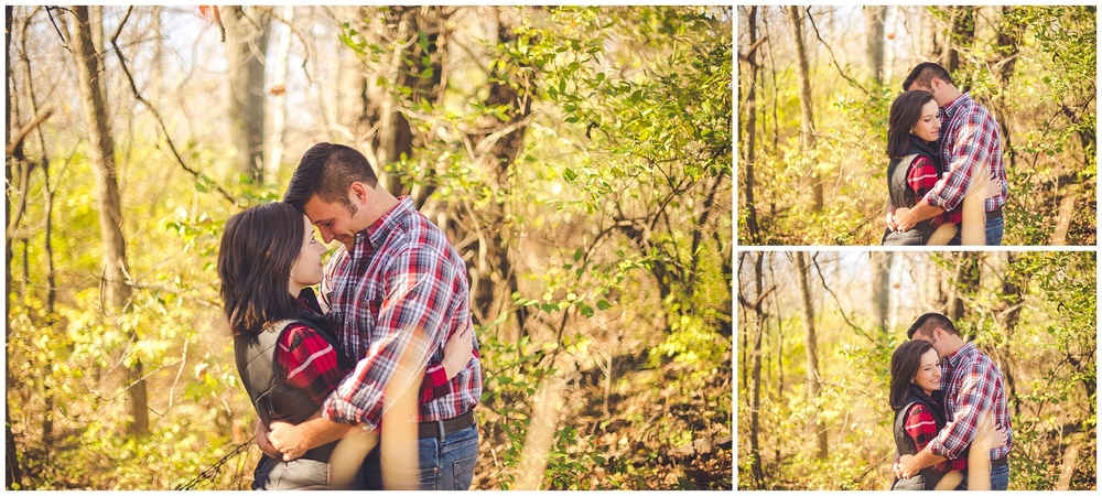 By Kara - Kara Evans - Jacksonville Engagement Photographer - Jacksonville Illinois Wedding Photographer - Central Illinois Wedding Photographer - Farm Wedding Photographer