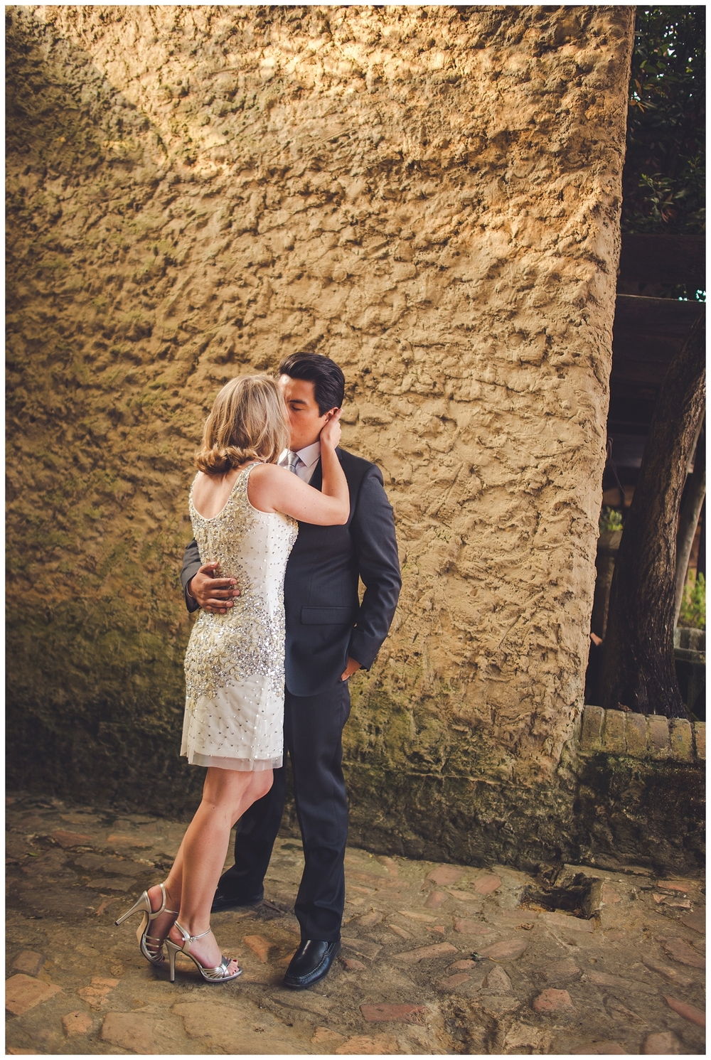 By Kara - By Kara Photo - Kara Evans - Bogota Colombia Vow Renewal - Destination Wedding Photographer - Bogota Colombia Wedding Photographer - El Portico Wedding Photographer