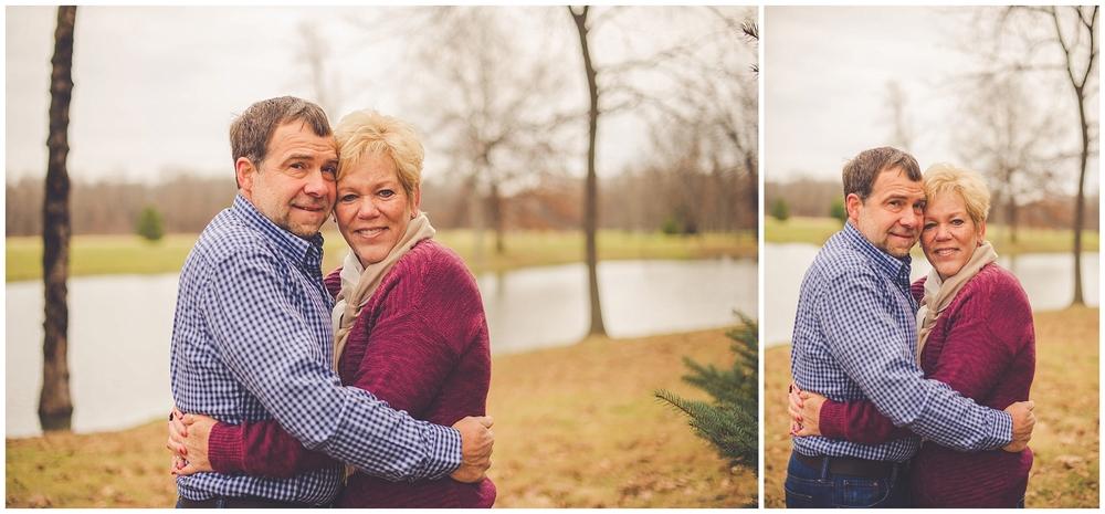 By Kara - Kara Evans - Watseka Illinois Family Photographer - Extended Family Photographer - Farm Family Photographer - November Fall Family Photos