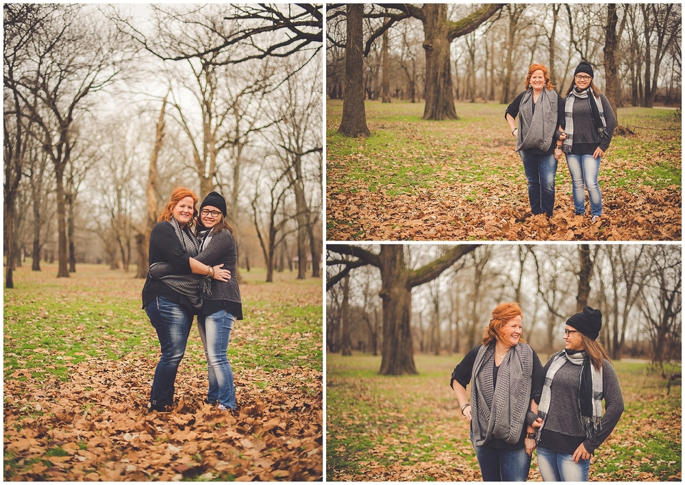 By Kara - Kara Evans - By Kara Photo - Family Photographer - Mother Daughter Family Session - Watseka IL Photographer - Legion Park Photography Session
