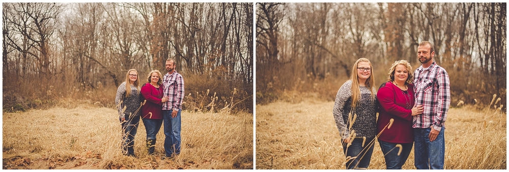 By Kara - Kara Evans - By Kara Photo - Family Photographer - Family of Three Session - Watseka IL Photographer - Legion Park Family Photography Session