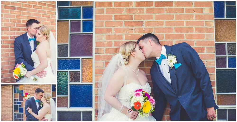 Staci & Keith | May 23, 2015 | Milford, Illinois | www.bykaraphoto.com/blog/staci-keith-newly-wed-milford-illinois