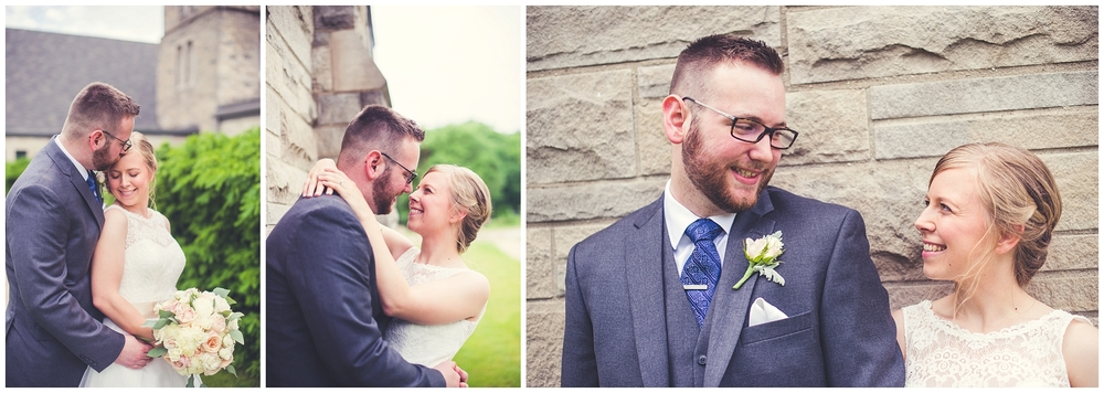 Audrey & Sean | May 30, 2015 | Champaign, Illinois | www.bykaraphoto.com/blog/audrey-sean-newly-wed-champaign-illinois