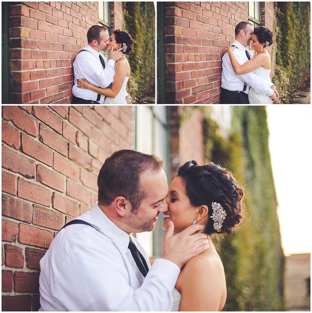 Rochelle & Ryan | October 10, 2015 | Springfield, Illinois | www.bykaraphoto.com/blog/rochelle-ryan-newly-wed-springfield-illinois