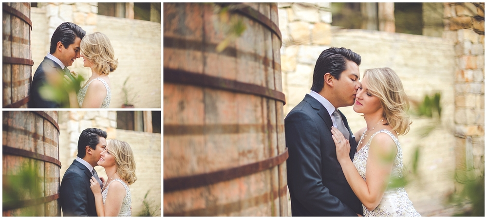 Alyssa & Sebastian | October 30, 2015 | Bogotá, Colombia |www.bykaraphoto.com/blog/alyssa-sebastian-vow-renewal-bogota-colombia