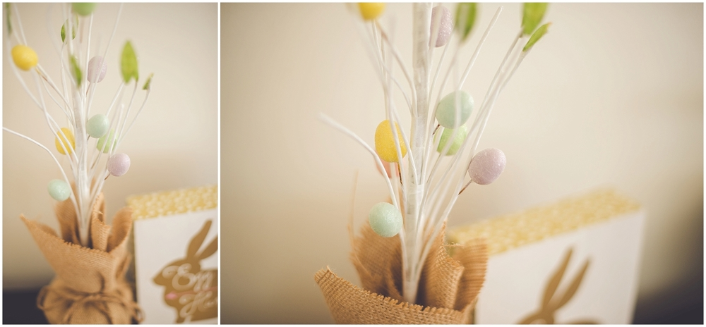 By Kara - Kara Evans - My Life Mondays - Easter Decor - Decor By Kara - Spring Home Decor Ideas