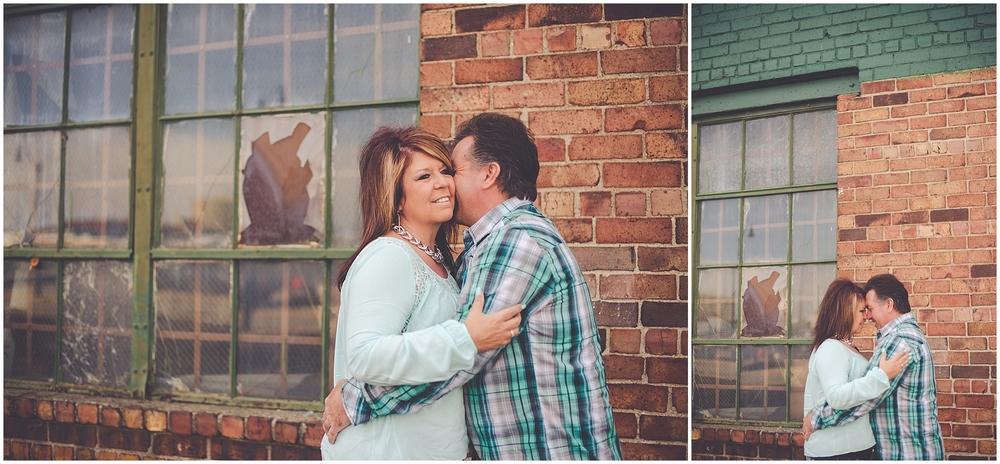 By Kara - Kara Evans - Springfield Illinois Wedding Photographer - Springfield Illinois Session - Downtown Springfield Illinois Engagement