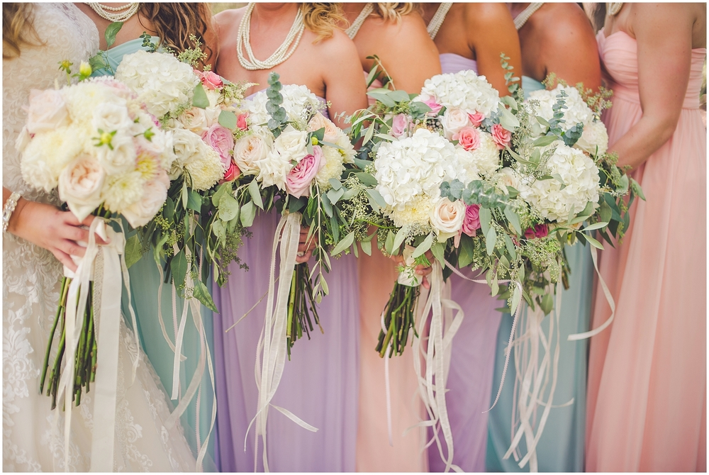 By Kara - Kara Evans - Wedding Wednesday Blogger - Wedding Wednesday Photographer - Pantone 2016 Color of the Year