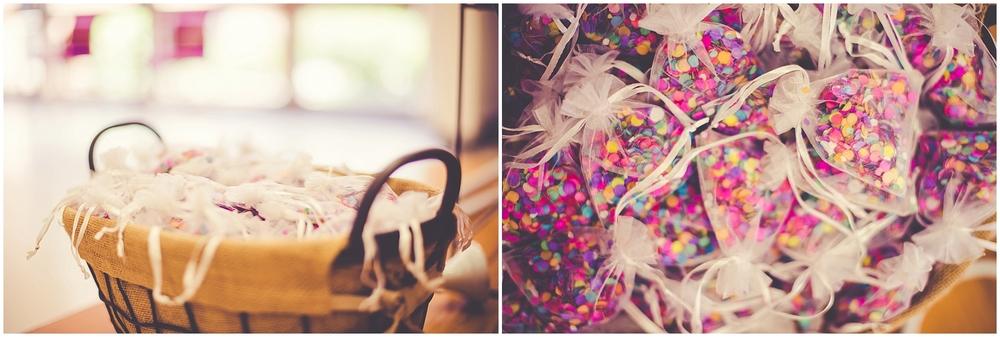 By Kara - Kara Evans - Wedding Wednesday Blogger Photographer - Wedding Ceremony Exit Ideas - Ceremony Send Off Ideas