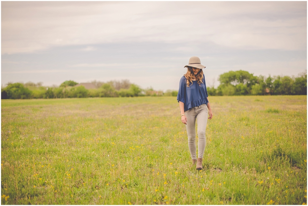 By Kara - Kara Evans - Texas Traveling Photographer - Fairview Texas Photographer - McKinney Texas Photographer - McKinney Photographer - Spring Senior Session