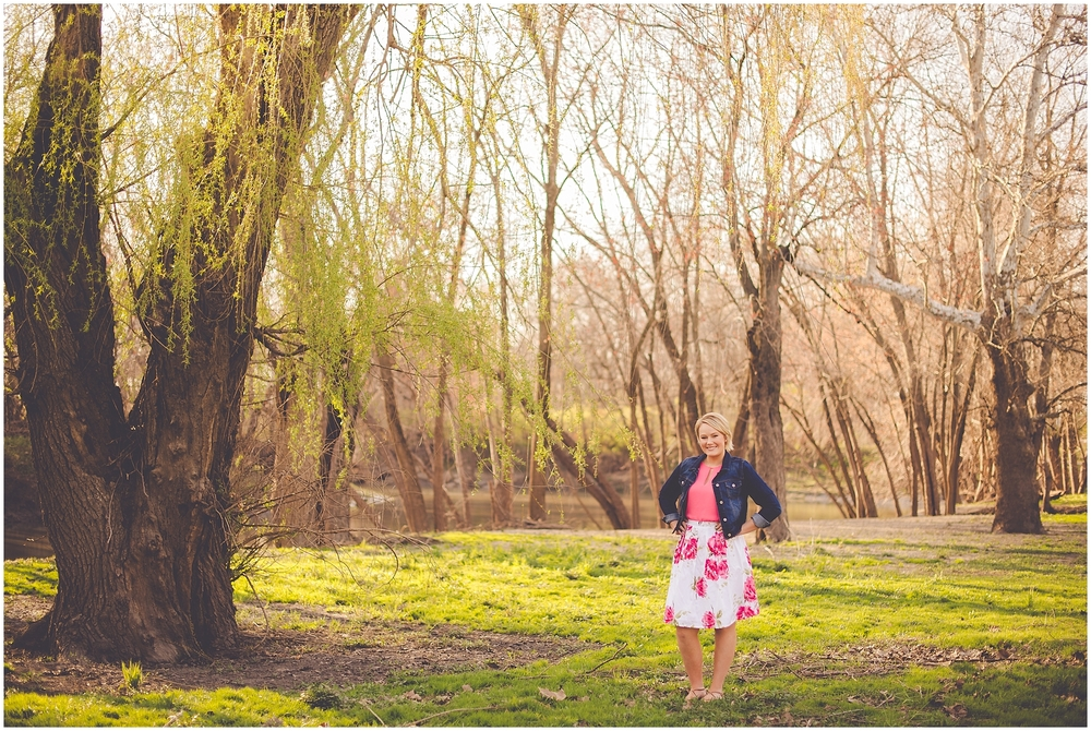 By Kara - Kara Evans - Central Illinois Senior Photographer - Watseka Illinois Senior Photographer - Spring Senior Session - Class of 2016 Watseka IL