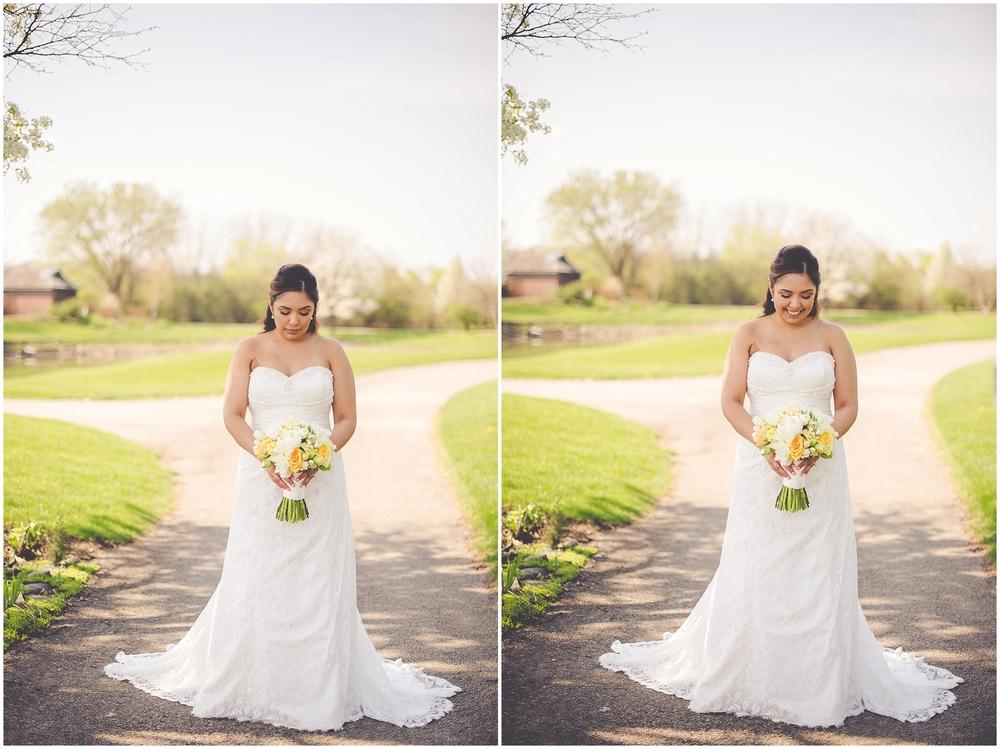 By Kara - Kara Evans - Wedding Wednesday Blogger - Bridal Portrait Ideas - Blushing Bride - Blushing Bridal Portraits - Wedding Blog
