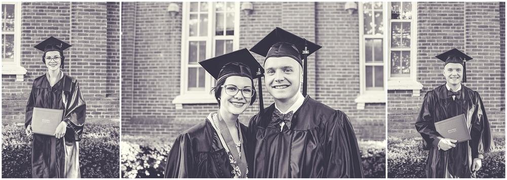 By Kara - Kara Evans - My Life Monday Blogger - Photographer Blogger - Illinois College Graduation Recap - Jacksonville Illinois