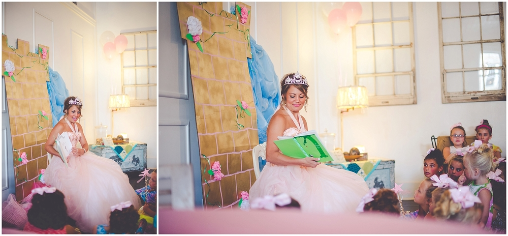 By Kara - Kara Evans - Milford, Illinois Photographer - Iroquois County Photographer - Miss Iroquois County Fair Queen Princess Party - Princess Party Ideas