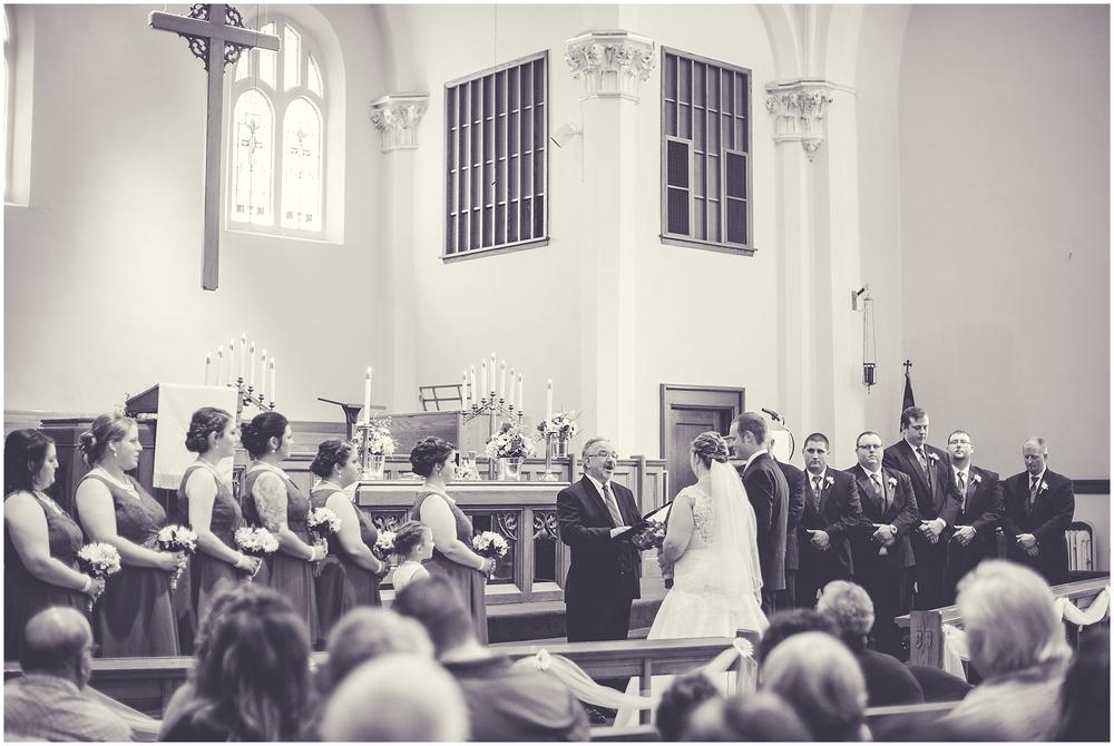 By Kara - Kara Evans - South Chicagoland Wedding Photographer - Kankakee Photographer - St. Anne, Illinois Wedding Photographer - Kankakee Elks Country Club Wedding | June Kankakee, Illinois Wedding