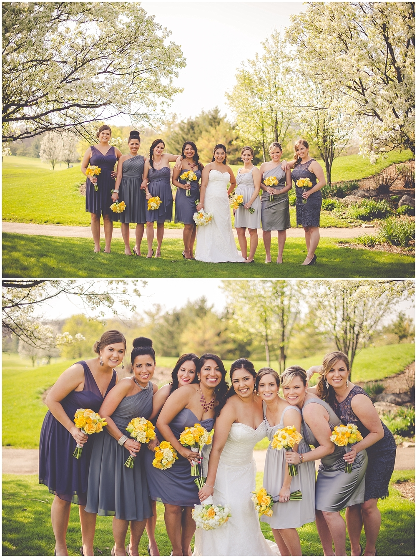 By Kara - Kara Evans - Chicago Wedding Photographer - Tips for Being an Amazing Bridesmaid - Wedding Wednesday Blogger