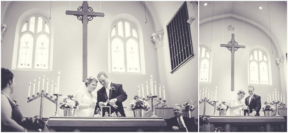 By Kara - Kara Evans - Wedding Wednesday - Wedding Wednesday Blogger - Wedding Unity Ceremony Ideas - Wedding Ceremony Inspiration - Unity Ceremony Alternatives
