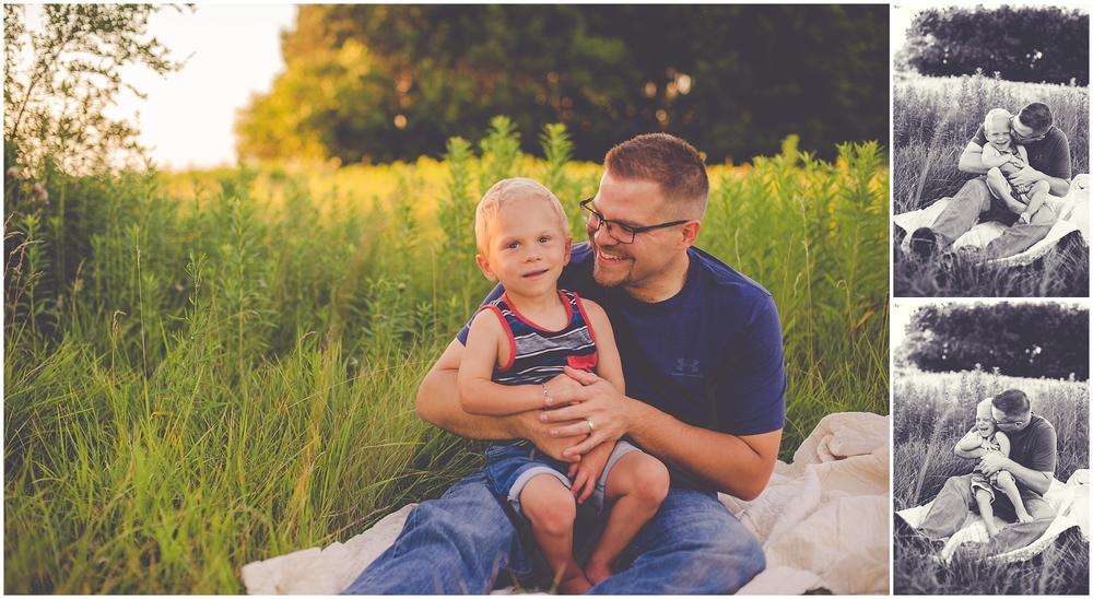 By Kara - Kara Evans - Morocco Indiana Family Photographer - Outdoor Lifestyle Family Session - Summer Lifestyle Family Session - Summer Siblings Session