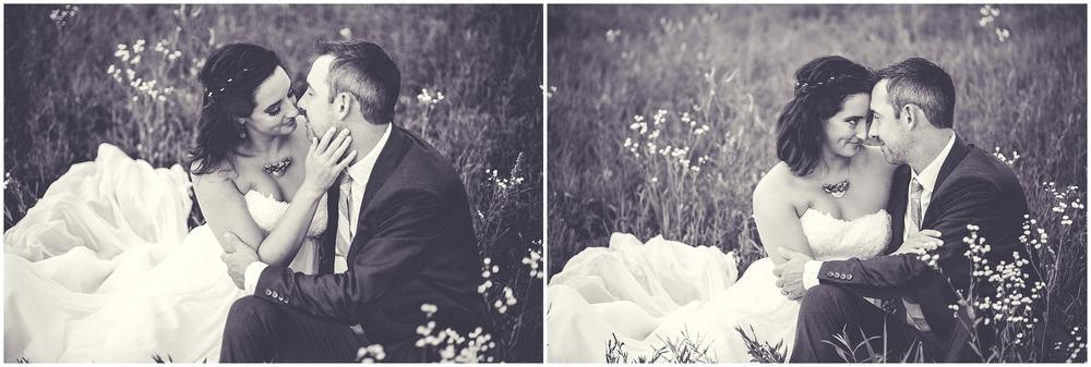By Kara - Kara Evans - Bradley Bourbonnais Tuesdays Together - Styled Shoot - Rustic Floral Boho Wedding Styled Shoot - Bradley Bourbonnais IL Wedding Vendors - Summer Floral Boho Styled Shoot - Floral Boho Wedding Bride and Groom