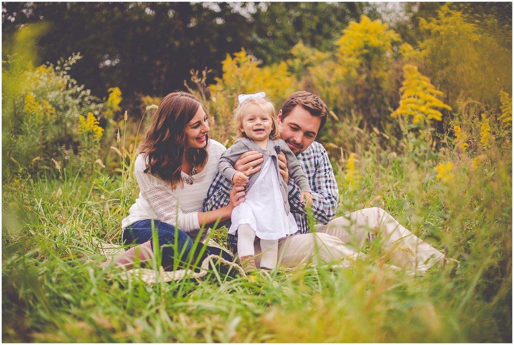 By Kara - Kara Evans - Fall Mini Sessions - Fall Sunset Mini Session - Fall Family Photographer Watseka, IL