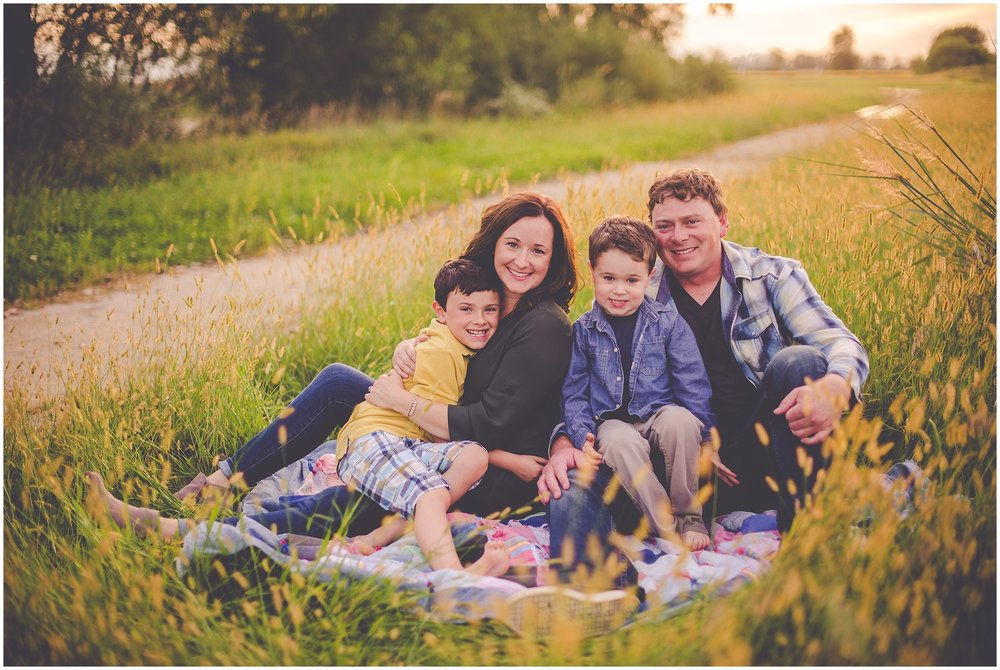 By Kara - Kara Evans - Central Illinois Family Photographer - Bourbonnais Family Photographer - Chicagoland Family Photographer - Fall Family Photos