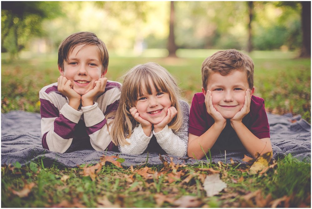 By Kara - Kara Evans - Springfield Illinois Family Photographer - Lincoln Memorial Garden Springfield Illinois - Extended Family Session - Family Generation Photos