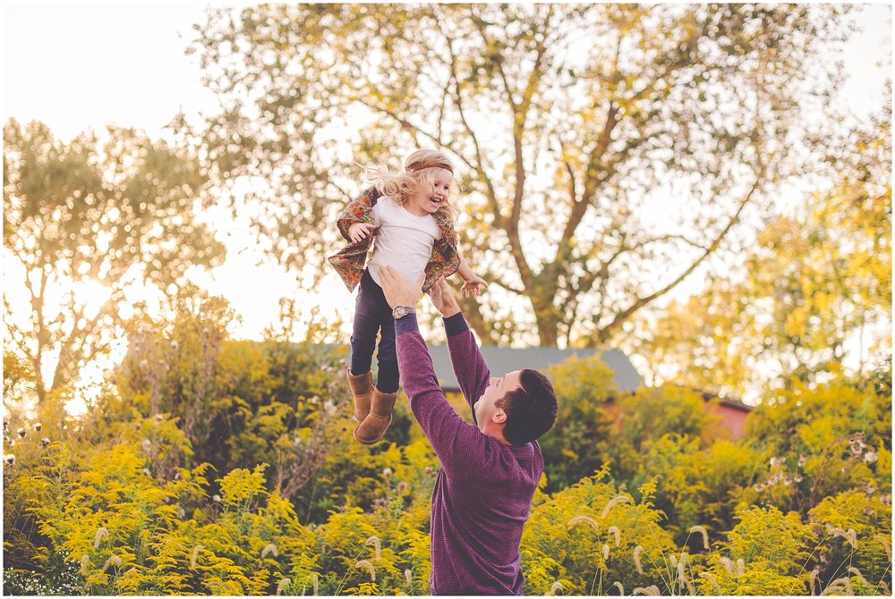 By Kara - Kara Evans - Springfield Illinois Family Photographer - Lincoln Memorial Garden Springfield Illinois - Extended Family Session - Nipper Wildlife Sanctuary Loami, Illinois
