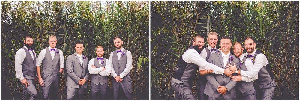 By Kara - Kara Evans - Springfield, Illinois Wedding Photographer - October Springfield Wedding - Plum Earth Tone Wedding - Poe's on the Hill Wedding - Poe's Catering Springfield, IL