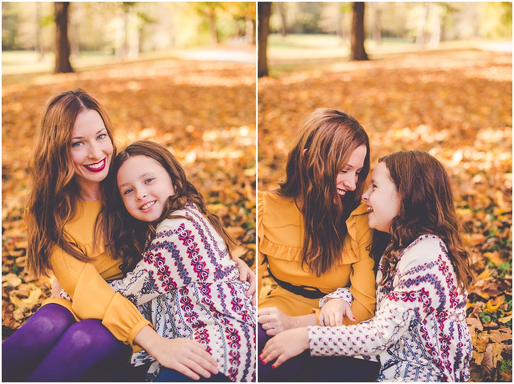 By Kara - Kara Evans - Central Illinois Family Photographer - Fall Mini Sessions - Watseka Illinois Family Photographer