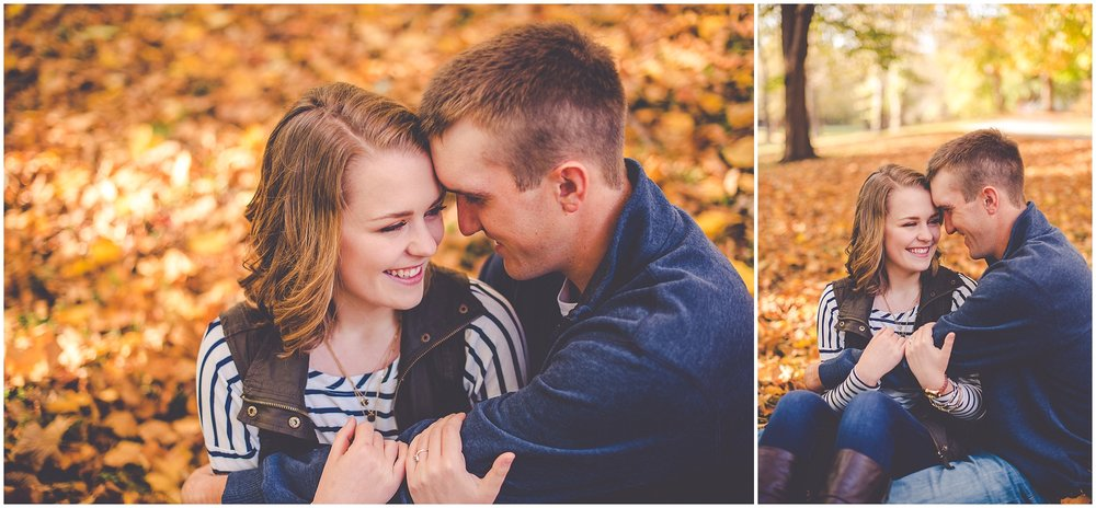 By Kara - Kara Evans - Central Illinois Family Photographer - Fall Mini Sessions - Watseka Illinois Couples Photographer