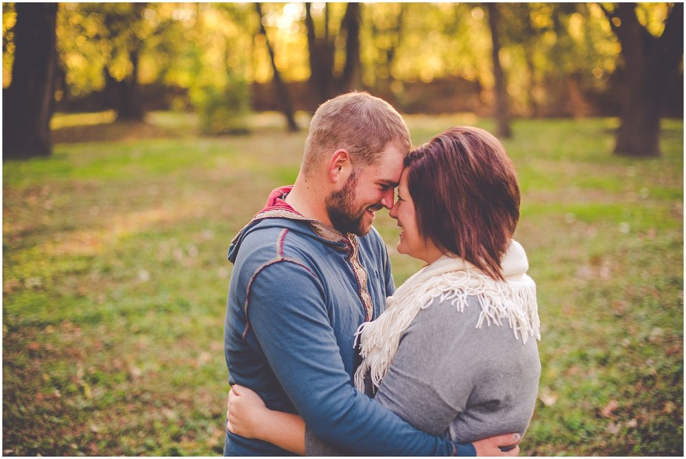 By Kara - Kara Evans - Central Illinois Family Photographer - Fall Mini Sessions - Watseka Illinois Couples Photographer