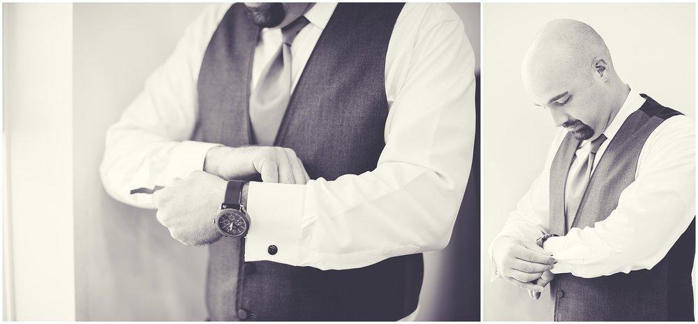 By Kara - Kara Evans - Central Illinois Wedding Photographer - Bradley-Bourbonnais Wedding Photographer - October Wedding Day